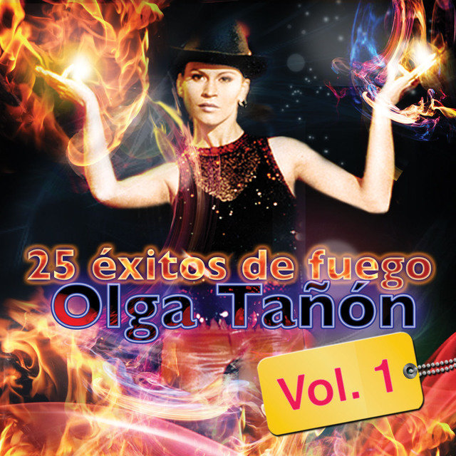 25 Exitos De Fuego Vol 1
