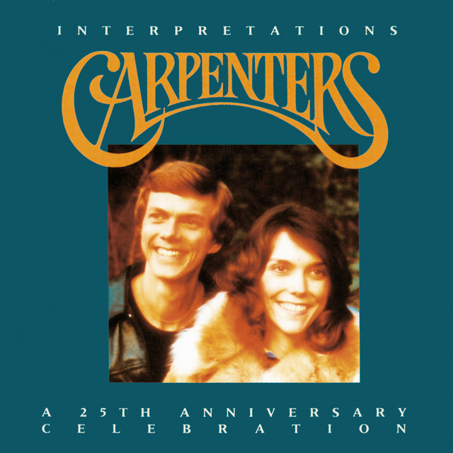 Interpretations: A Carpenters 25th Anniversary Album