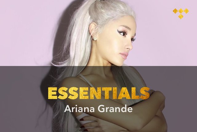 Ariana Grande Essentials