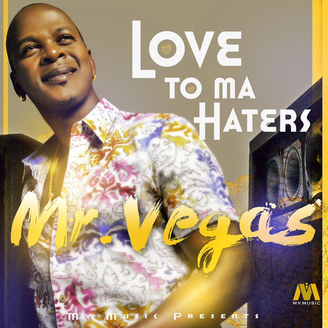 Love to Ma Haters