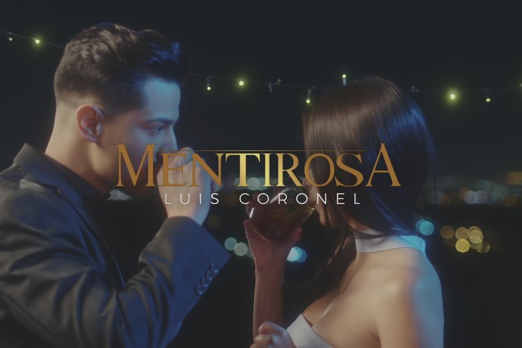 Mentirosa (Official Video)