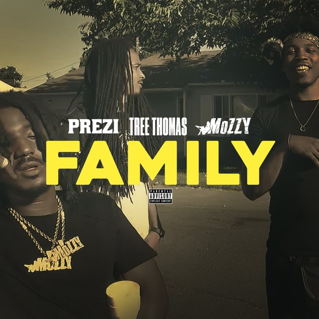 Family (feat. Tree Thomas & Mozzy)