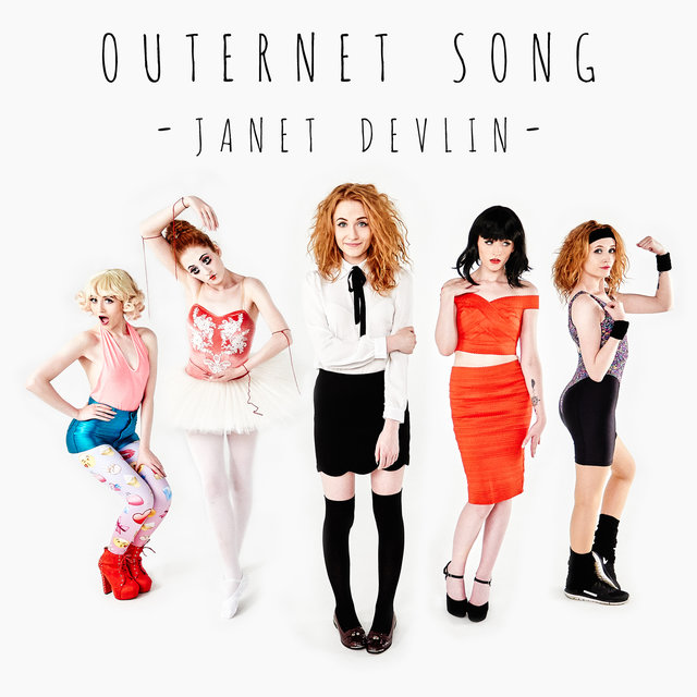 Outernet Song - Single