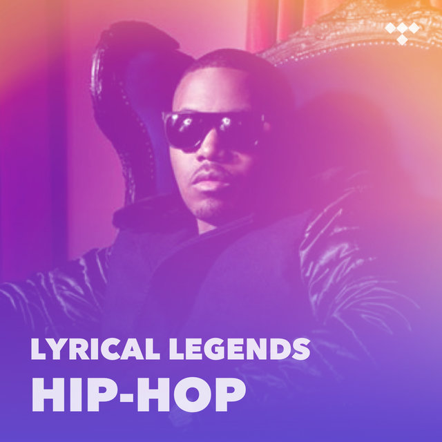 Lyrical Legends: Hip-Hop