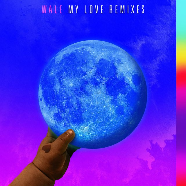 My Love (feat. Major Lazer, WizKid, Dua Lipa) [Remixes]