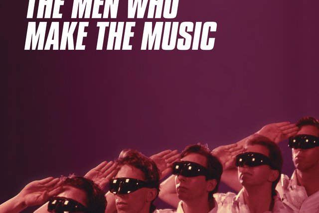 The Men Who Make The Music