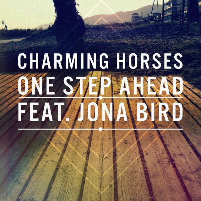 One Step Ahead (feat. Jona Bird))