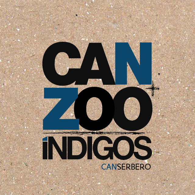 Can + Zoo Índigo