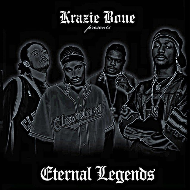 Krayzie Bone Presents the Eternal Legends