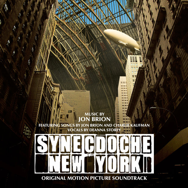 Synecdoche, New York (Original Motion Picture Soundtrack)