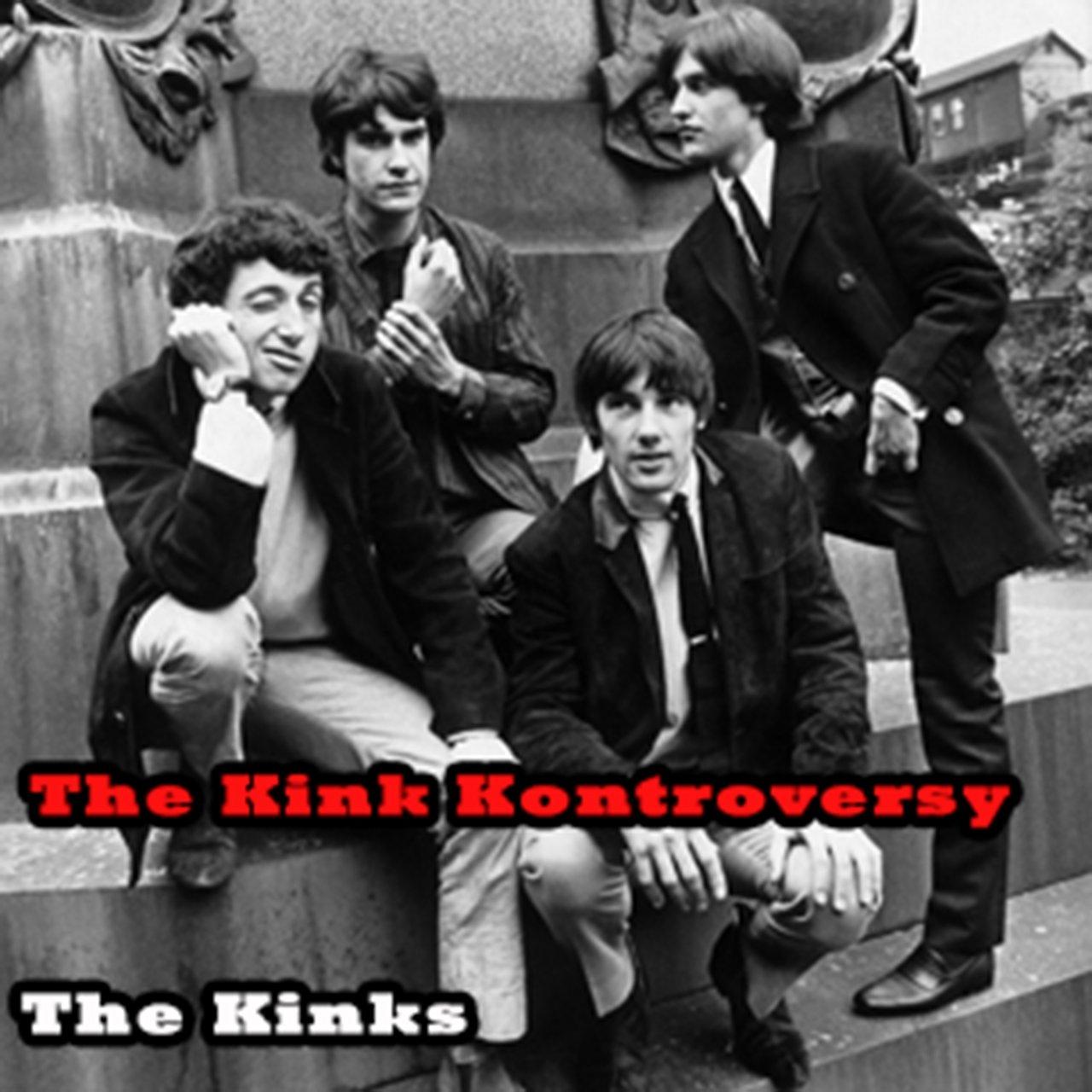 TIDAL: Listen to The Kinks on TIDAL