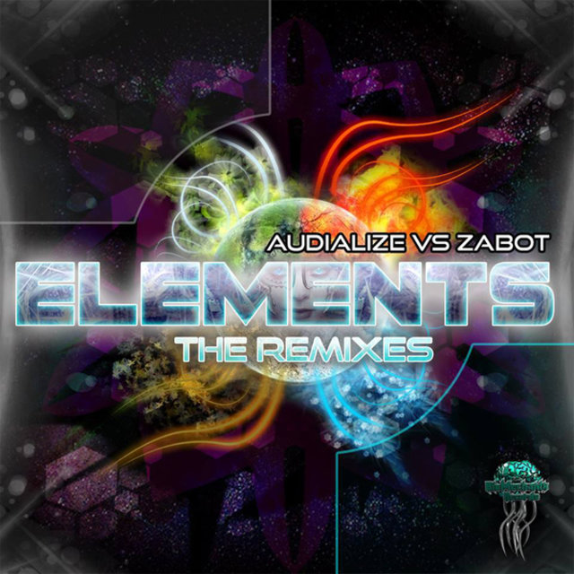 Elements the Remixes
