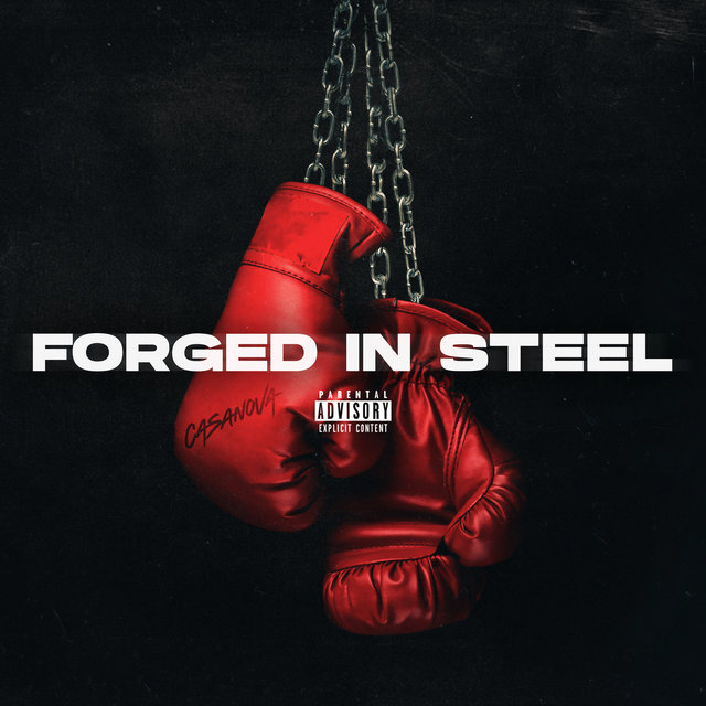 Forged In Steel
