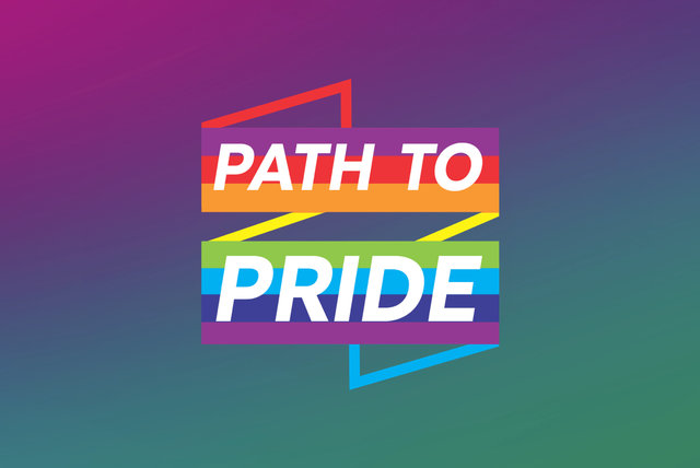 Path to Pride