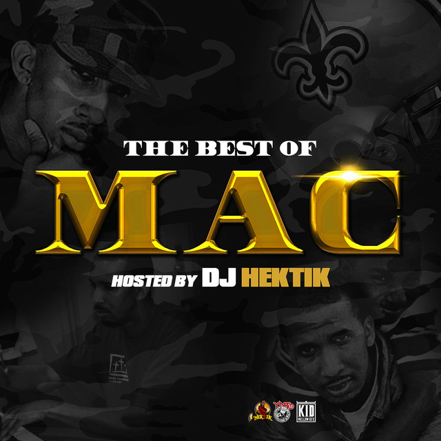 Best of Mac (Dj Hektik Edition)