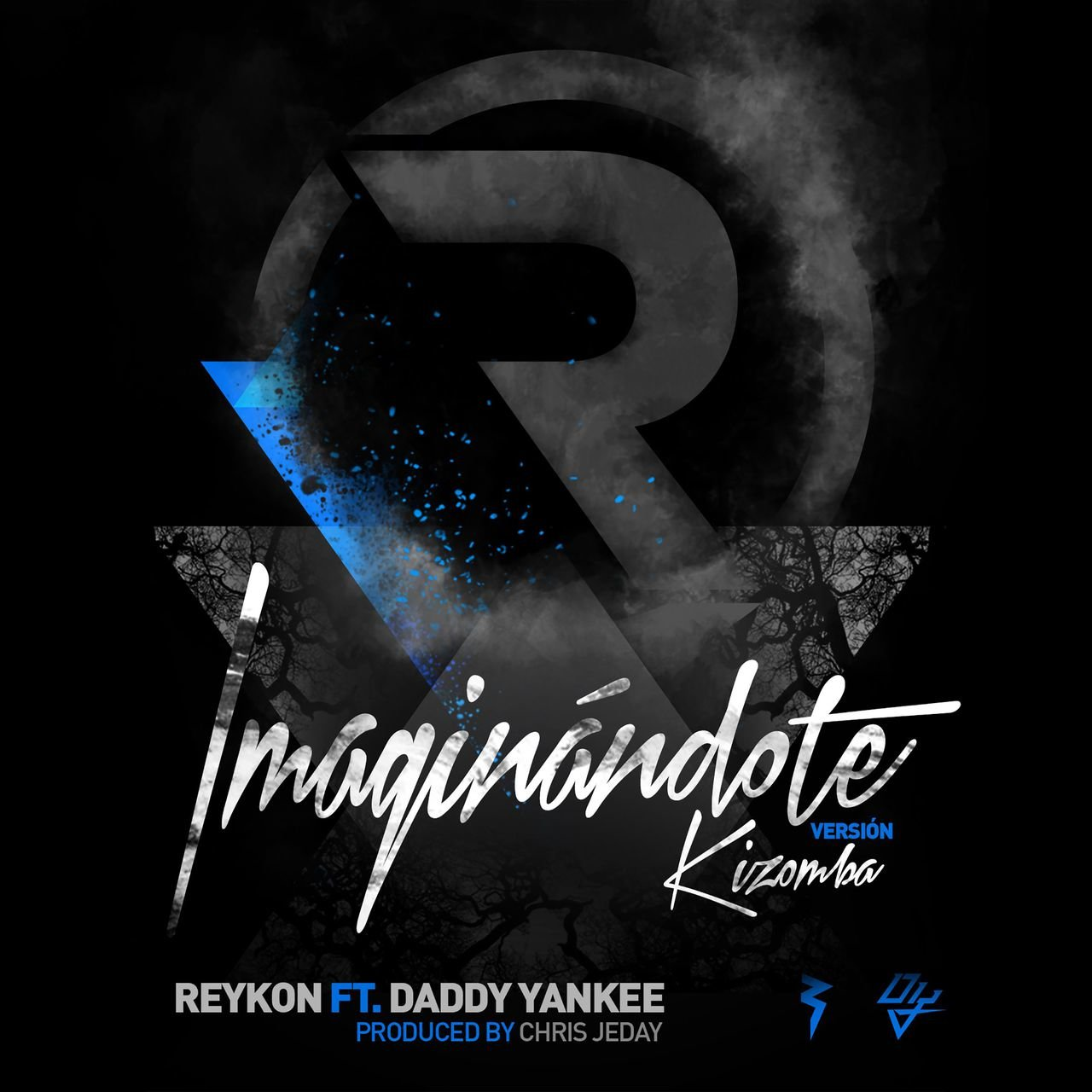Imaginándote (feat. Daddy Yankee) [Kizomba Version]