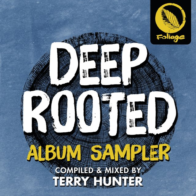 Deep Rooted (Compiled & Mixed by Terry Hunter) Album Sampler