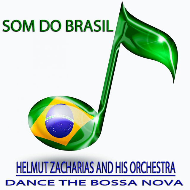 Dance the Bossa Nova (Som do Brasil)