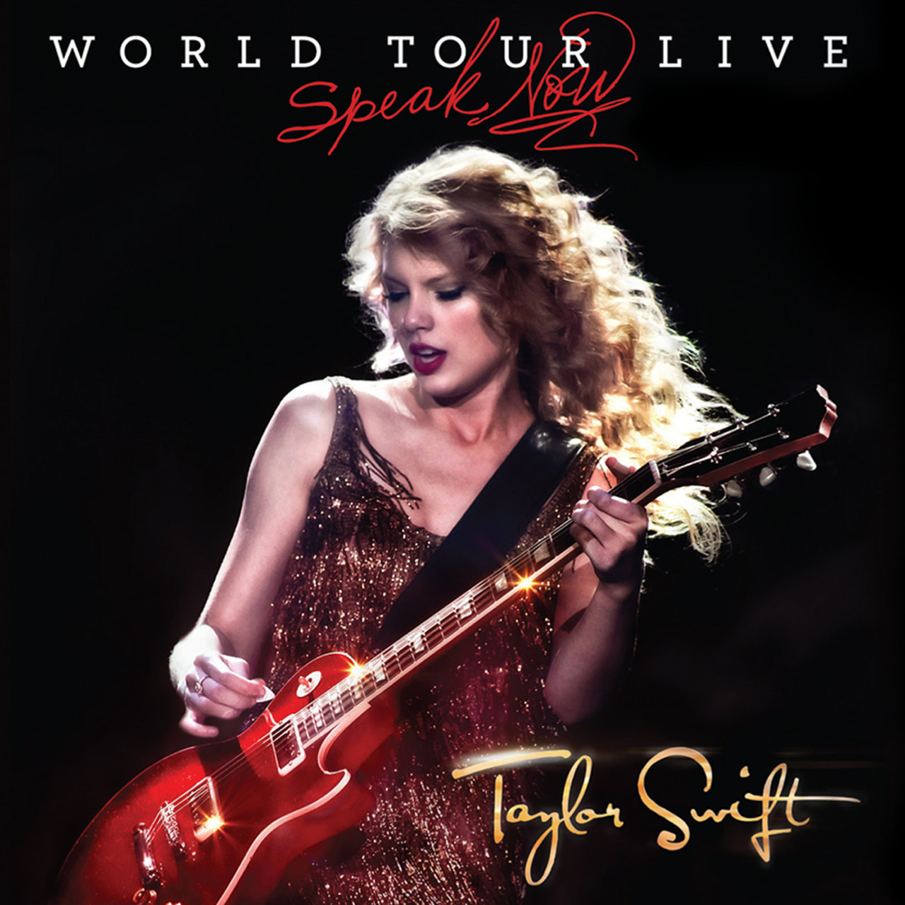Speak Now World Tour Live (Brazilian Edition)