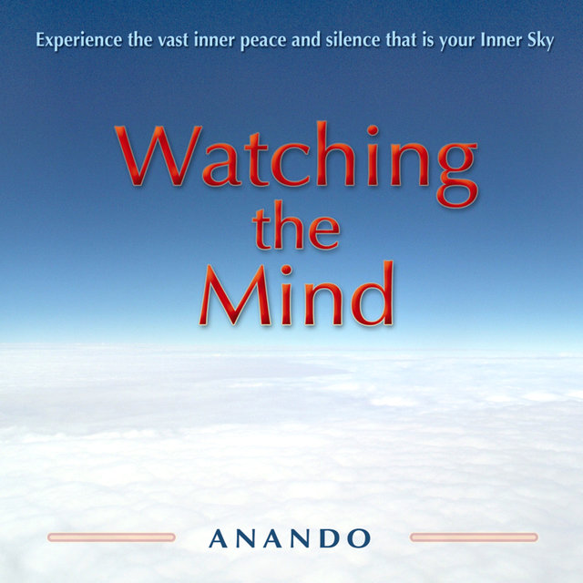 Watching the Mind