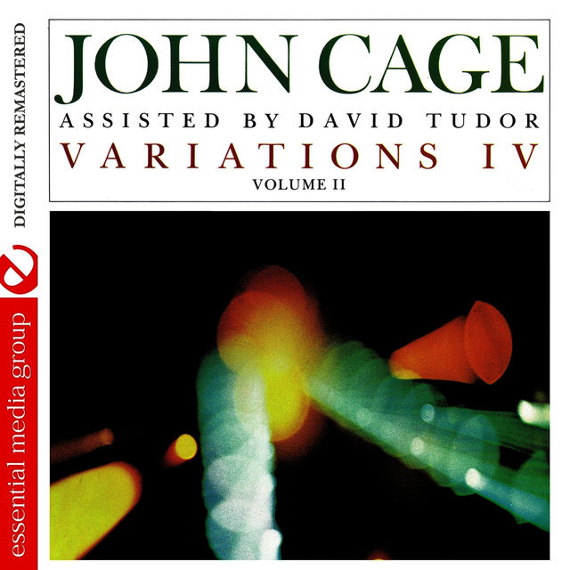 Variations IV, Volume II (Digitally Remastered)