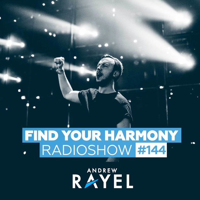 Find Your Harmony Radioshow #144