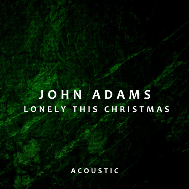 Lonely This Christmas (Acoustic)