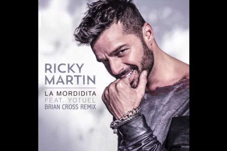 La Mordidita ((Brian Cross Remix)[Cover Audio])