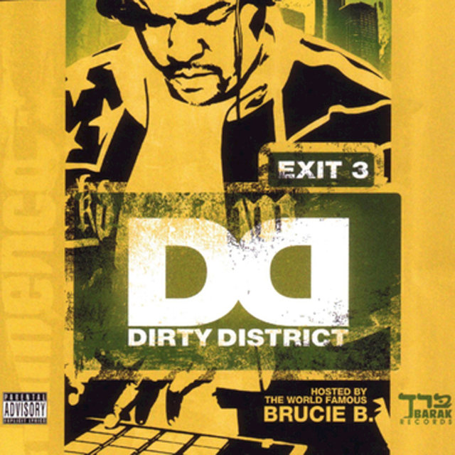 Dirty District, Vol. 3