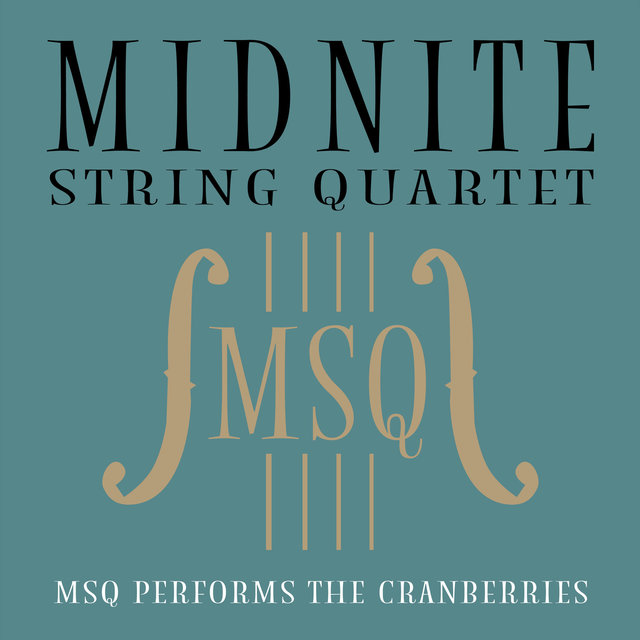 MSQ Performs The Cranberries