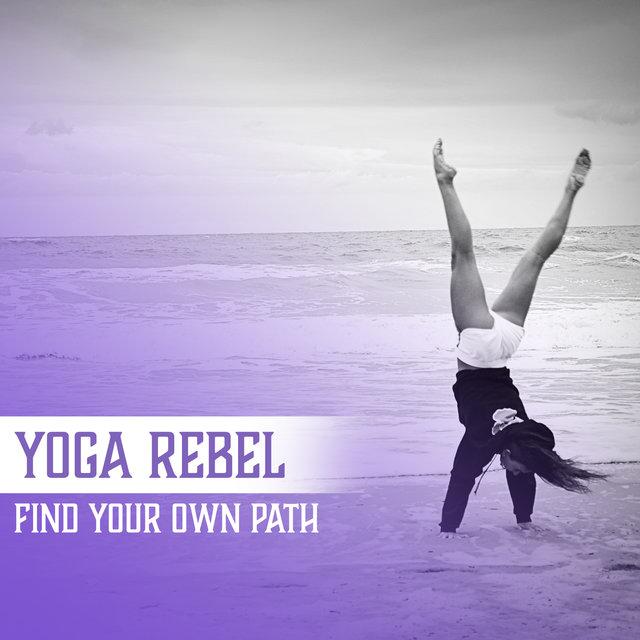 03e1ea9becc5a TIDAL  Listen to Yoga Rebel on TIDAL