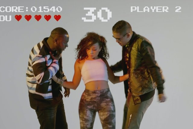 Player (Clip officiel)