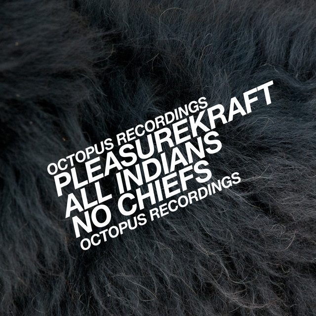 All Chiefs, No Indians