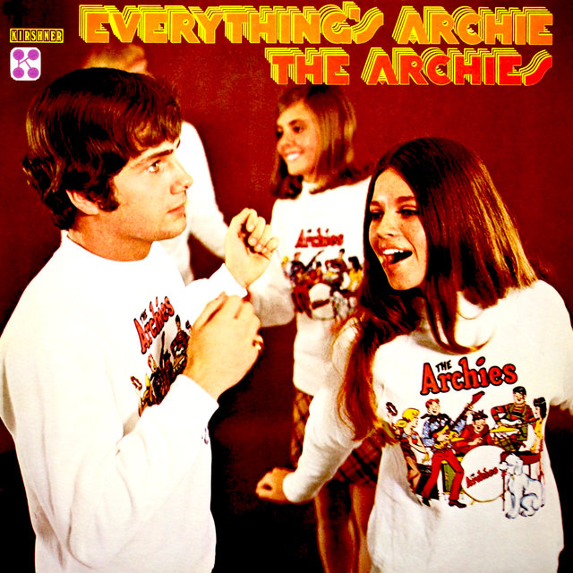 Everything's Archie