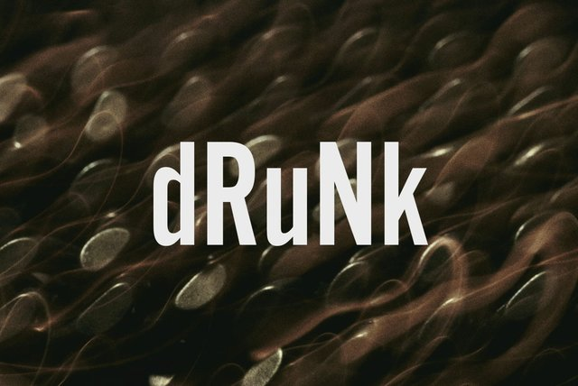 dRuNk (Lyric Video)