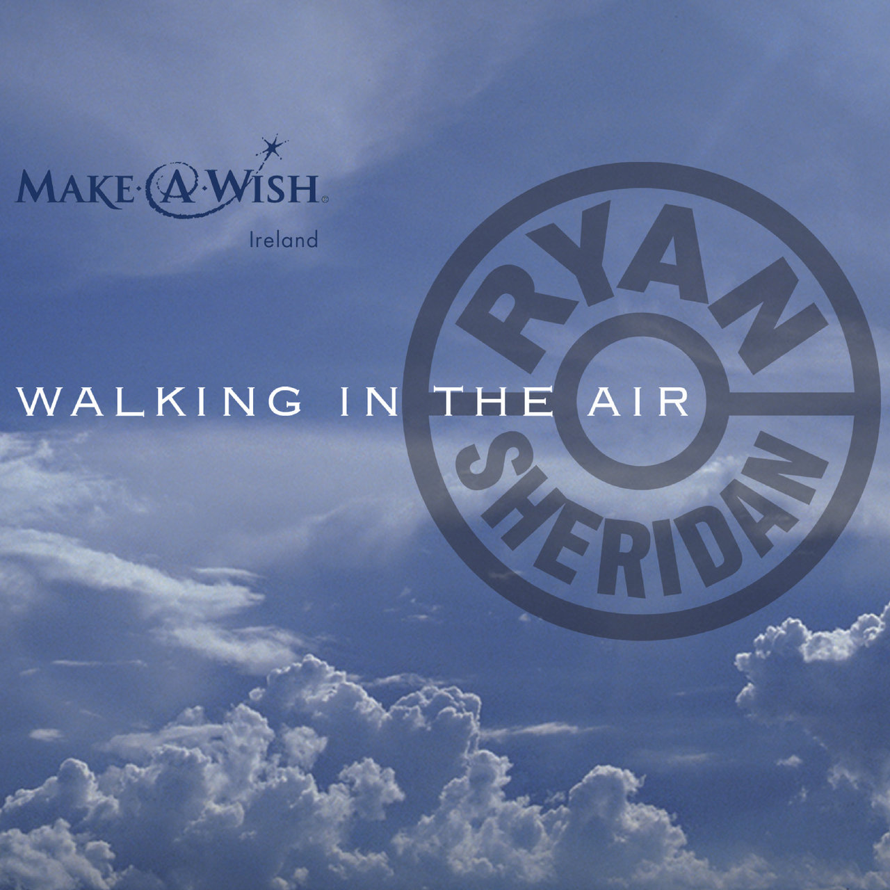 Walking in the Air
