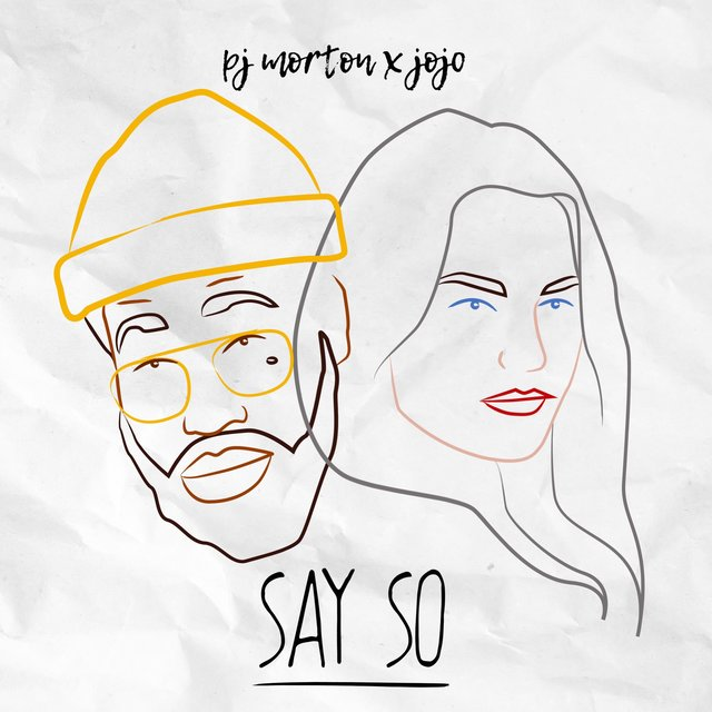 Say So (feat. JoJo)