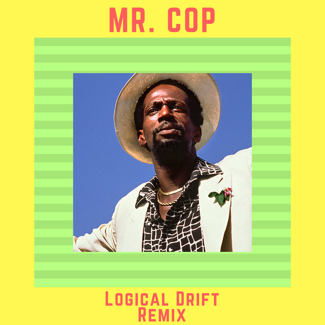 Mr.Cop (Logical Drift Re-Mix)