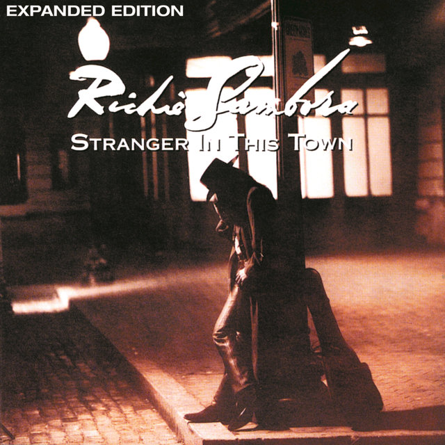 Stranger In This Town (Expanded Edition)
