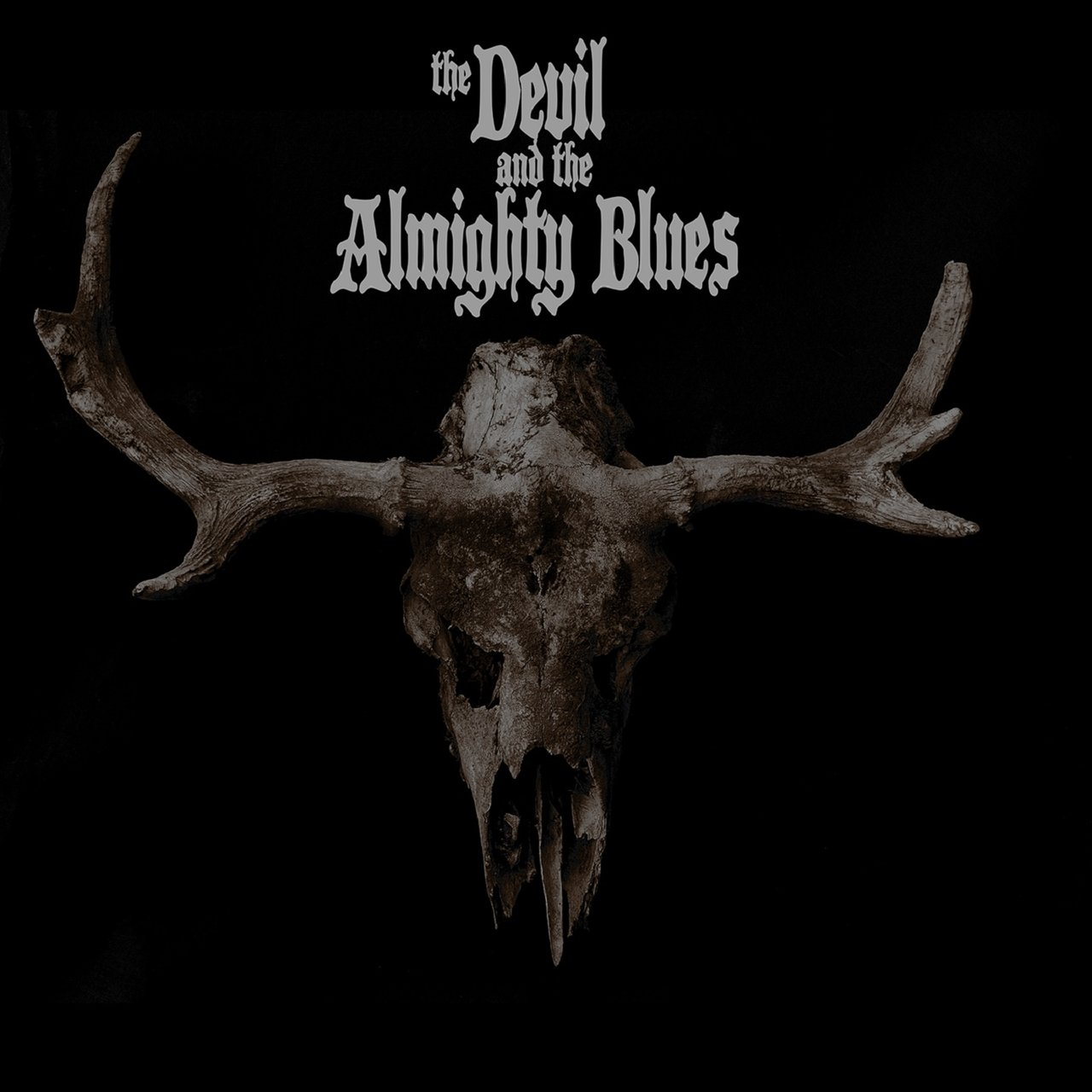 The Devil and the Almighty Blues