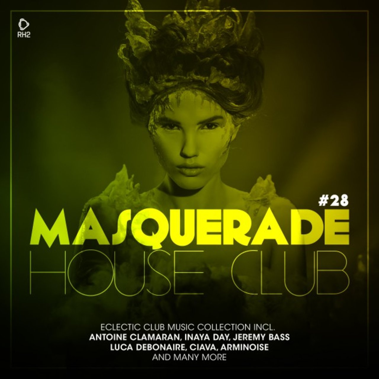 Masquerade House Club, Vol. 28