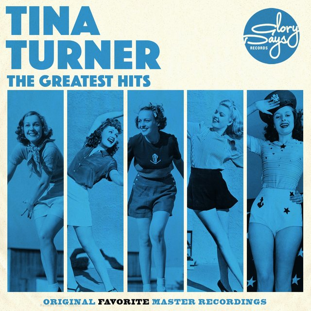 The Greatest Hits Of Tina Turner