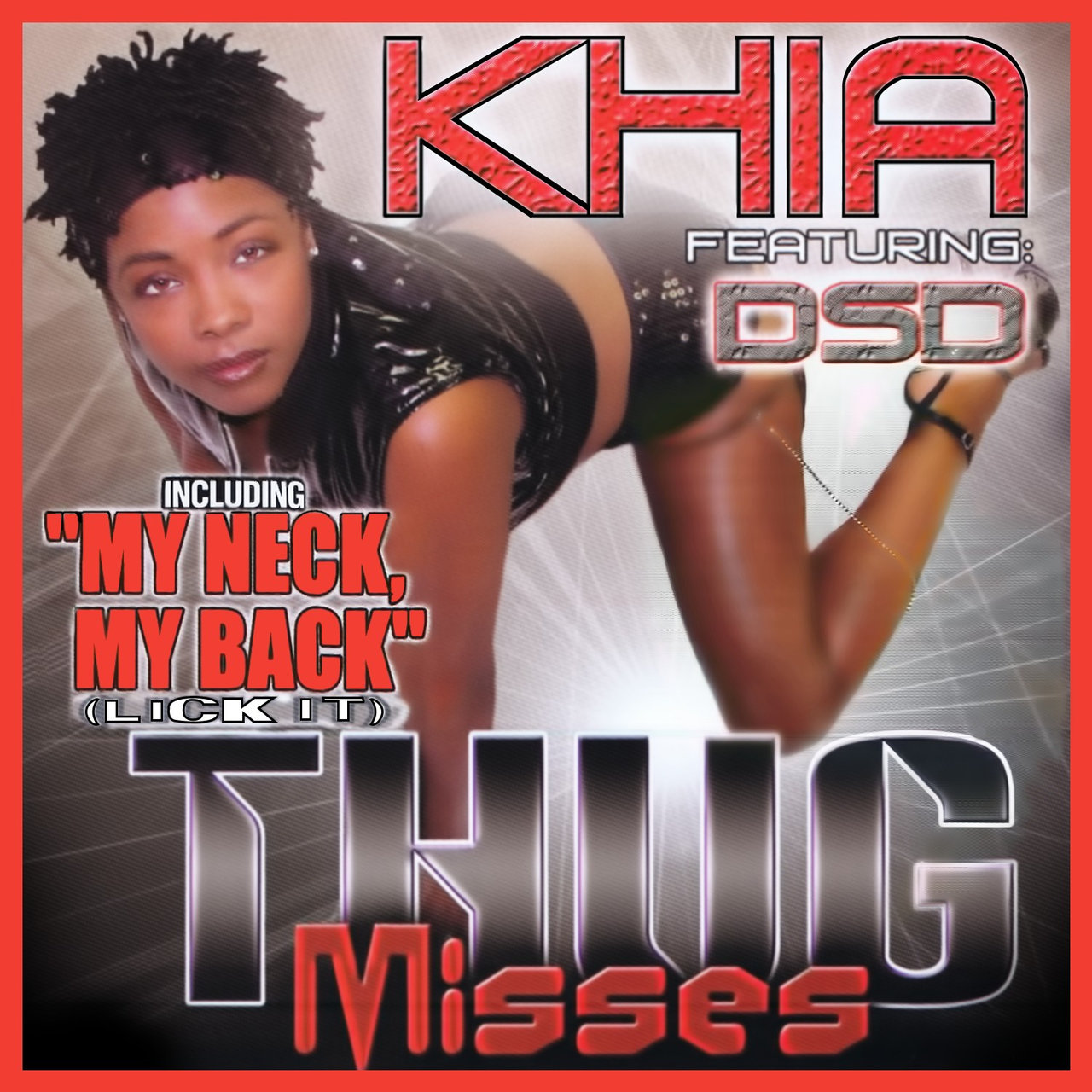 Commit error. Khia lick it good have hit
