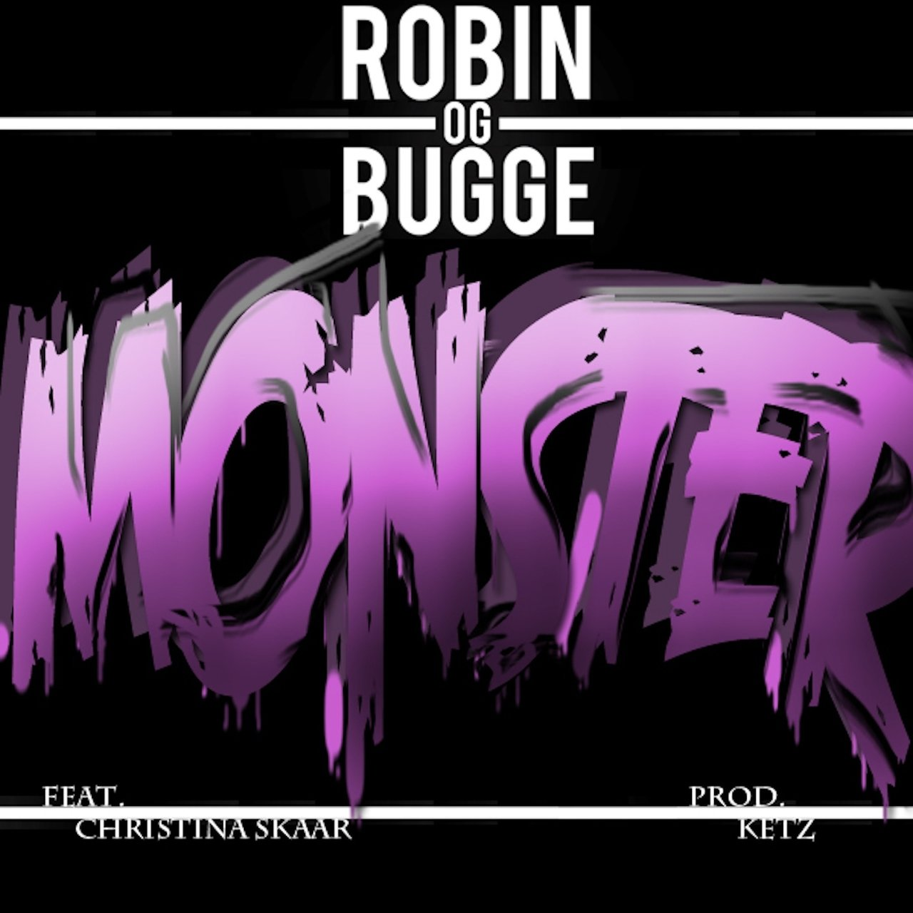Monster (feat. Christina Skaar)