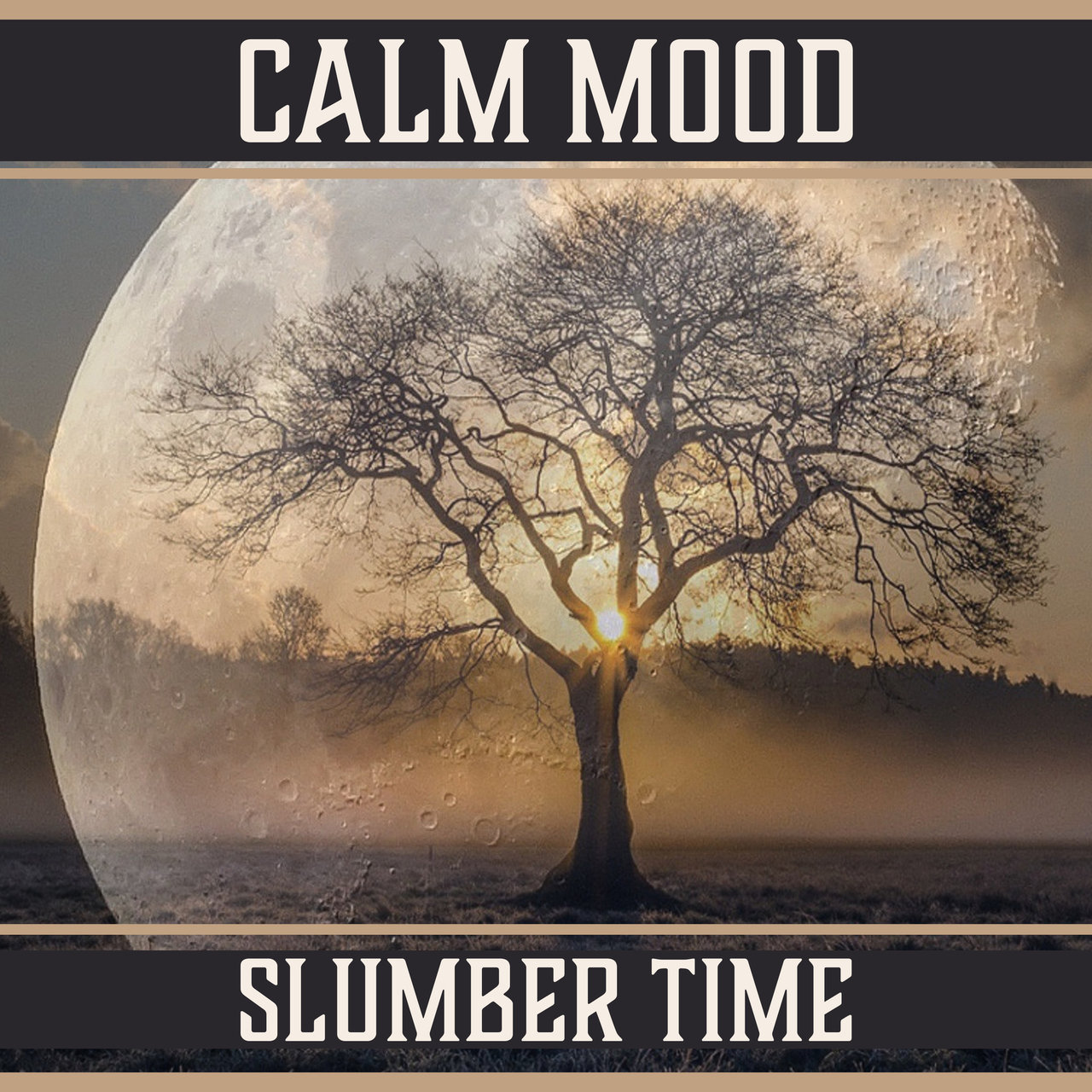 Calm Mood: Slumber Time – Relaxing Sounds of Nature, Easy Sleep, Lucid  Dreaming