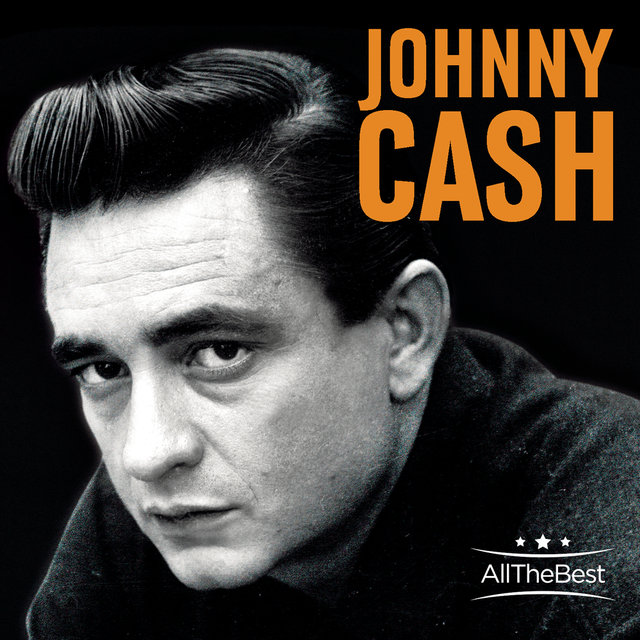 Johnny Cash - All the Best