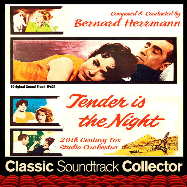 Tender Is the Night (Original Soundtrack) [1962]