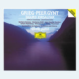 Grieg: Peer Gynt, Op.23 - Incidental Music - No.12b. The Death of Ase (Act III Scene 4)