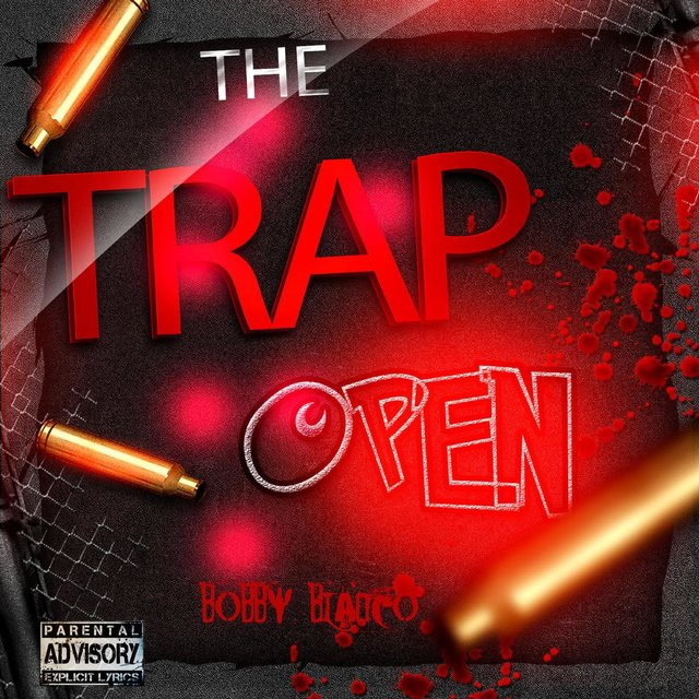 The Trap Open