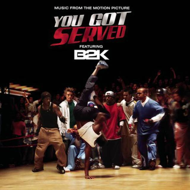 You Got Served - Music From The Motion Picture